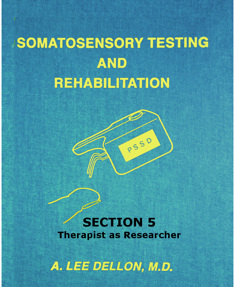 somatosensory testing section5